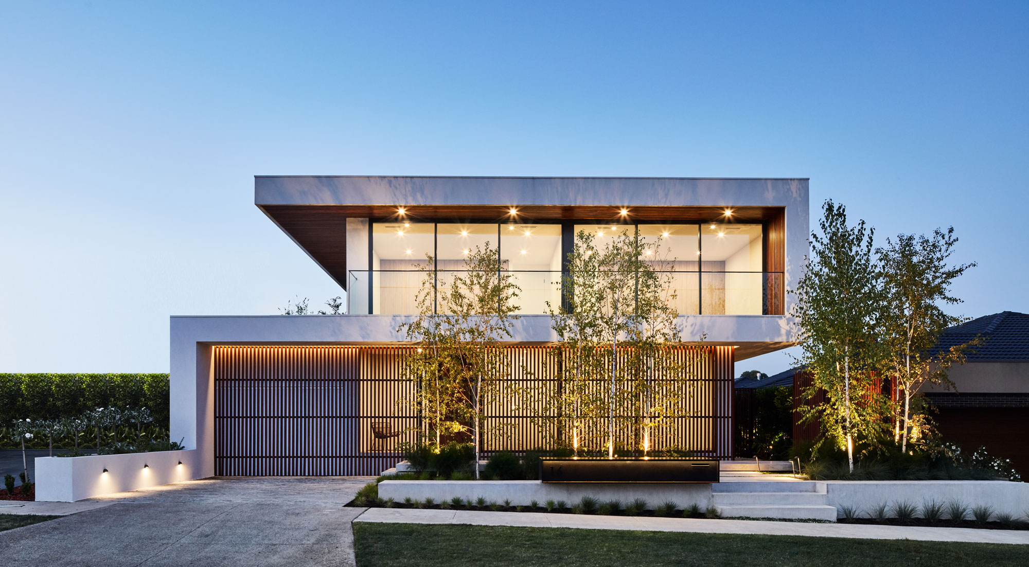 palmerston contemporary house